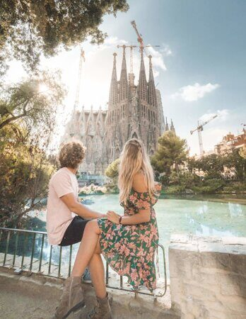 Barcelona-city-trip-sagrada-familia